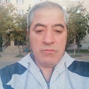 Габиль, 51, г.Псков