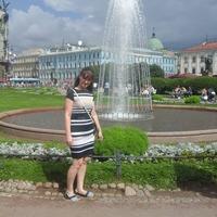 Ольга Чевардова, 37 лет, Водолей, Санкт-Петербург
