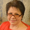 Tatiana, 58, г.Иматра