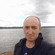 Алексей, 40, г.Вуктыл