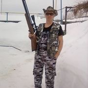 Анатолий 63 Балаково