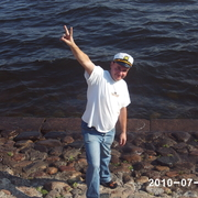 Владимир 49 Парголово