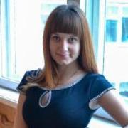 Лена 25 лет (Телец) Одесса