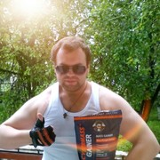 Кирилл, 29, г.Гусь Хрустальный