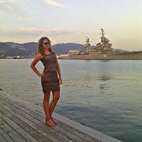 Наталья, 22 года, Скорпион, Санкт-Петербург