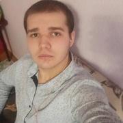 Влад, 22, г.Буденновск