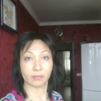 Камила, 41 год, Козерог, Алматы́