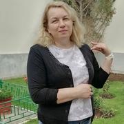 Валентина 52 года (Козерог) Сыктывкар