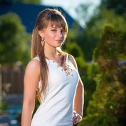 Ангелинка, 30, г.Валуйки