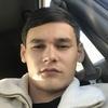 Jahon, 23, г.Ташкент