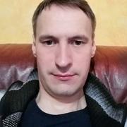 Александр 34 Мончегорск