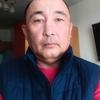 Margulan, 41, Astana