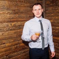 Дмитрий, 31 год, Весы, Киев