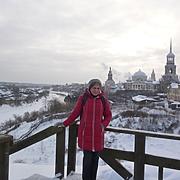 Светлана, 58, г.Тверь