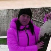 Ленусик 43 Москва