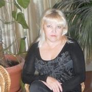 Тамара, 64, г.Крыловская