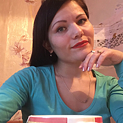 Галинка, 28, г.Гатчина