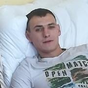 костя 30 Новокузнецк