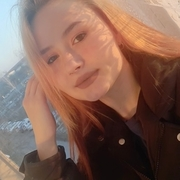 Виктория Якимова 18 Екатеринбург