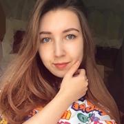 Вика Вика, 20, г.Клин