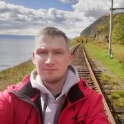 Роман, 31 год, Водолей