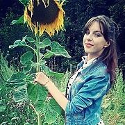Карина, 19, г.Ртищево