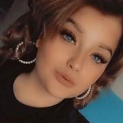 Ekaterina, 18, г.Ливны