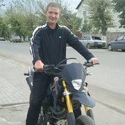 Андрей, 33, г.Скопин