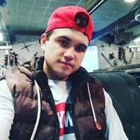 Cristian, 22 года, Дева, Москва