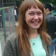 Ксения, 40, г.Вичуга