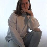 Ирина, 18, г.Мозырь