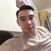 Дамир Гареев, 27, г.Туймазы