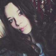 Анна, 23, г.Нелидово
