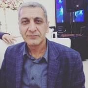 Zakir Samedov 51 Баку