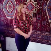 Гуля 39 лет (Весы) на сайте знакомств Эмбы