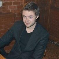 Stepan, 29 лет, Козерог, Санкт-Петербург