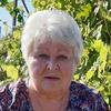 Татьяна, 62, г.Екатериновка