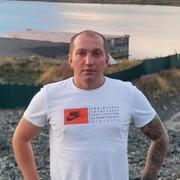 Сергей 36 Норильск