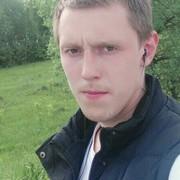 Сергей Сергеевич, 25, г.Киреевск