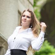 Мария, 29 лет, Овен