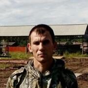 Евгений 38 лет (Рыбы) Тверь