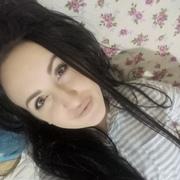Алёна, 27, г.Петрозаводск