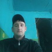 Саша Ищенко 31 Омск