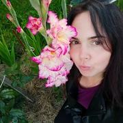 Марина, 33, г.Сосновый Бор