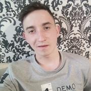 Алексей, 16, г.Долинск