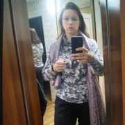 Ирина 44 Новосибирск