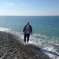 vitalik, 40 лет, Весы, Пятигорск