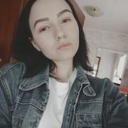 Настя Авагян, 17, г.Калуга