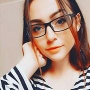 Евгения, 19, г.Нефтеюганск