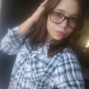 Ульяна Борсякова, 16, г.Волгоград
